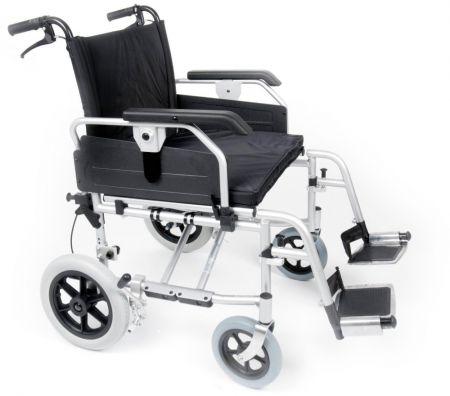 Esteem Heavy Duty Bariatric Transit Wheelchair