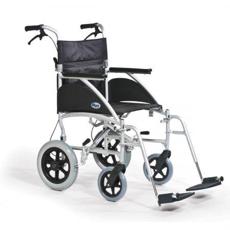 Days Swift Aluminium Transit Wheelchair