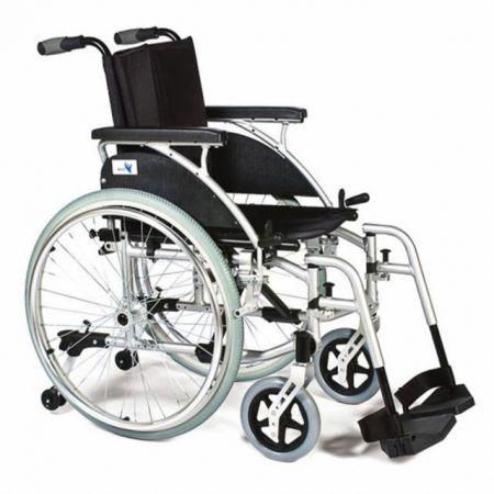 Days Healthcare Link Aluminium Self Propelled Wheelchair