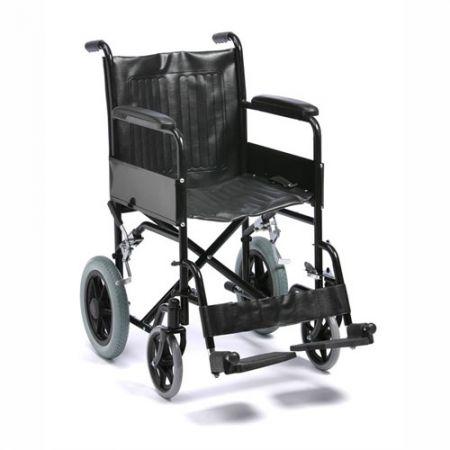 Drive Medical Budget Steel Transit Wheelchair