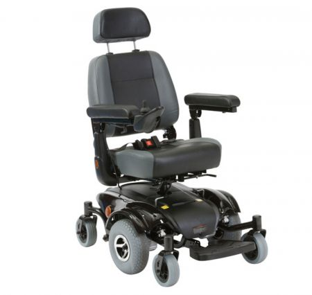 Drive Medical Seren Powerchair