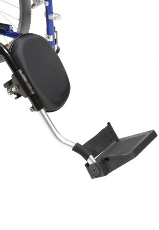 Drive Medical Aluminium Elevated Leg Rests