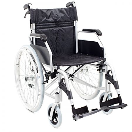 I Explore Self Propelled Lightweight Wheelchair
