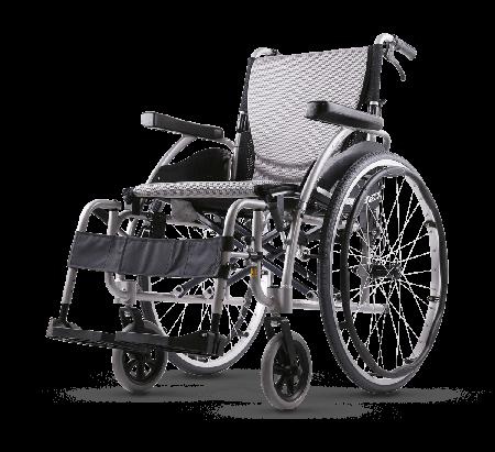 Karma Ergo 125 Self Propelled Wheelchair