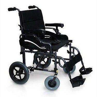 Karma Martin Heavy Duty Bariatric Transit Wheelchair