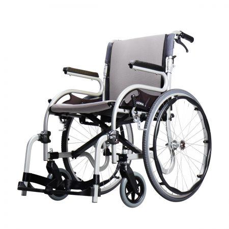Karma Star 2 Self Propelled Wheelchair