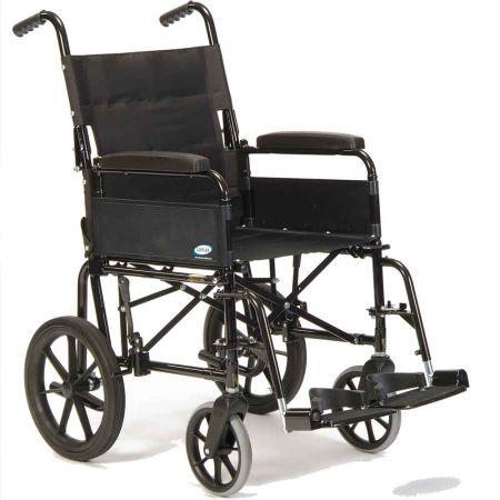 Lomax Uni 9 Transit Wheelchair