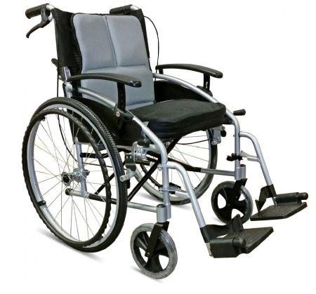 M Brand Dlite X Self Propelled wheelchair