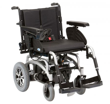 Drive Medical Multego Electric Wheelchair
