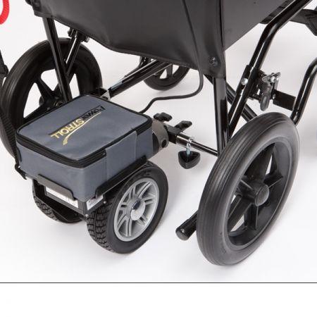 Drive Medical Lightweight Powerstroll Wheelchair Power Pack