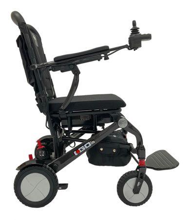 Pride Mobility iGo Lite Electric Wheelchair