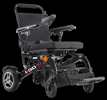 Pride Mobility iGo Fold Powerchair