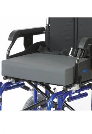 Thick Memory Foam Wheelchair Cushion