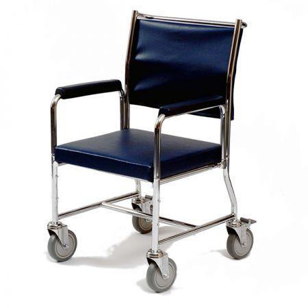 Roma Medical 1175-4BC Transit Wheelchair
