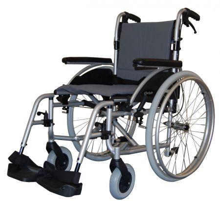 Roma Medical Orbit 1300 Self Propelled Wheelchair