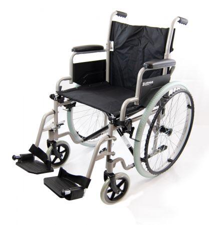 Roma Medical 1050 Self Propelled Wheelchair