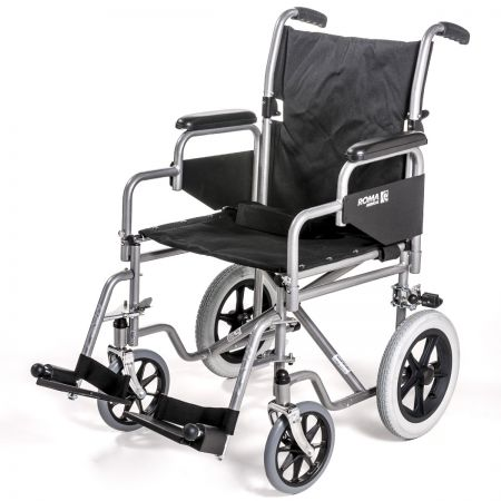 Roma Medical 1100 Standard Car Transit Wheelchair