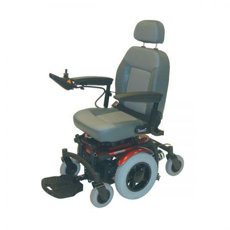 Roma Shoprider Lugano Powerchair
