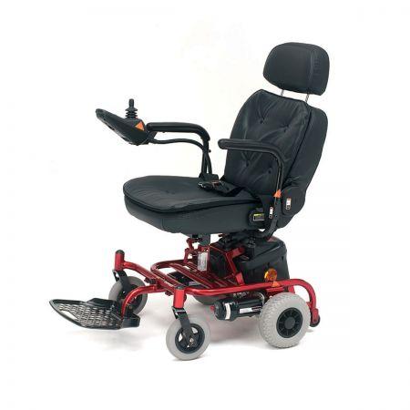 Roma Shoprider Vienna Power Chair