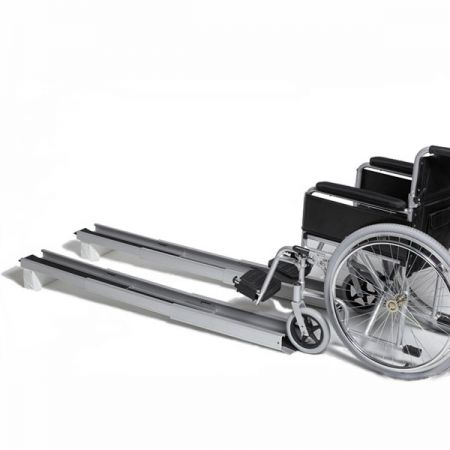 Drive Medical Telescopic Channel Ramps