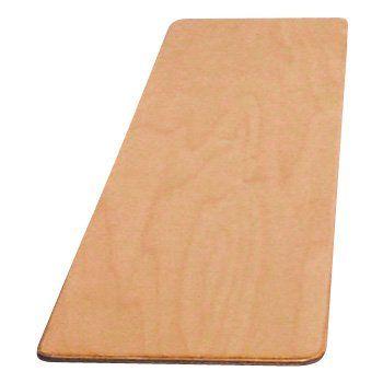 Plywood Short Transfer Board