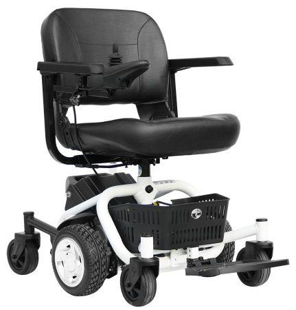 Travelux Quest Midwheel Powerchair
