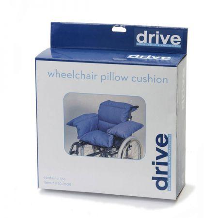 T Shaped Wheelchair Pillow Cushion