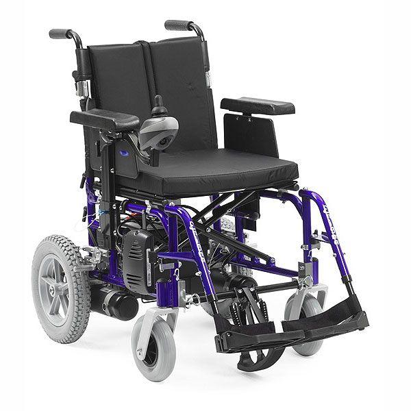 Enigma Energi Lightweight Electric Powered Wheelchair