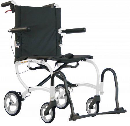 Van Os Caremart Carrymate Travel Wheelchair