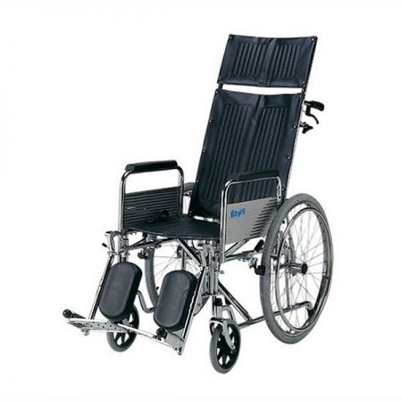 Days Healthcare Reclining Wheelchairs