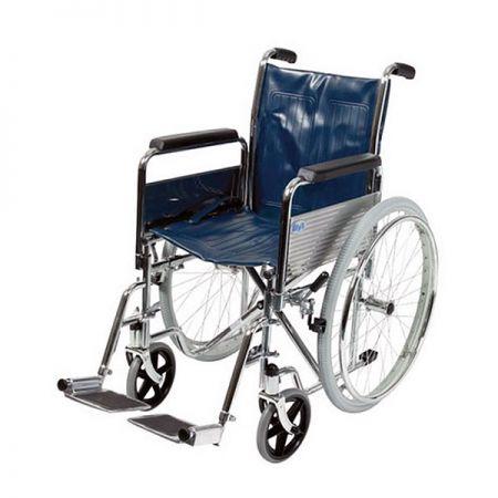 Days Healthcare Self Propelled Steel Wheelchair