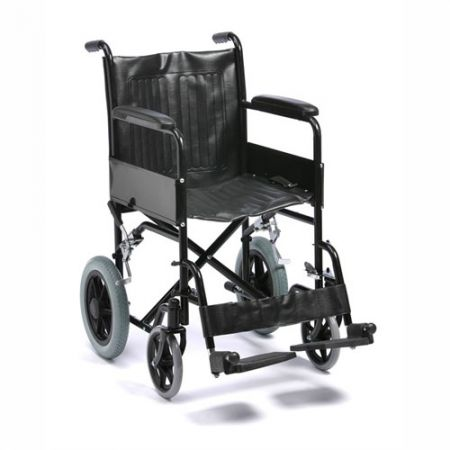 Drive Medical Budget Steel Transit Wheelchair