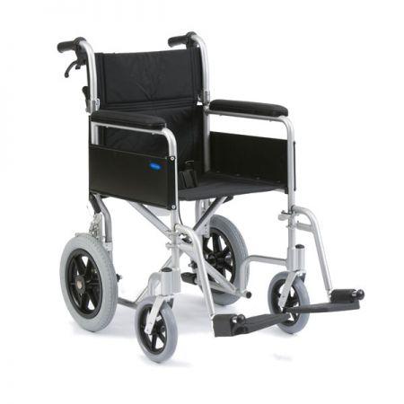 Drive Medical Enigma Lightweight Aluminium Transit Wheelchair