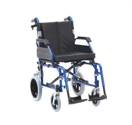 Drive Medical XS Aluminium Transit Wheelchair
