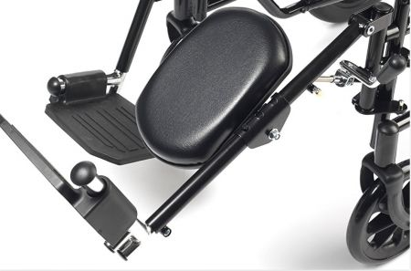 Drive Medical Elevating Footrest
