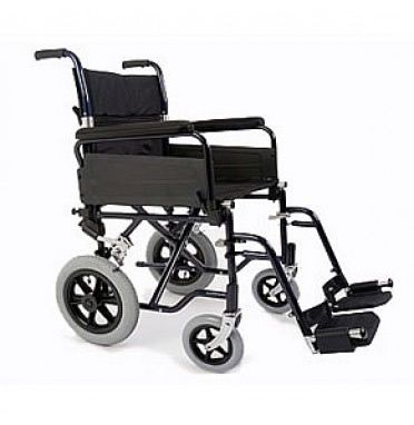 U-Go Esteem Steel Transit Wheelchair