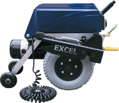 Excel Click and Go Compact Powerpack for Wheelchairs