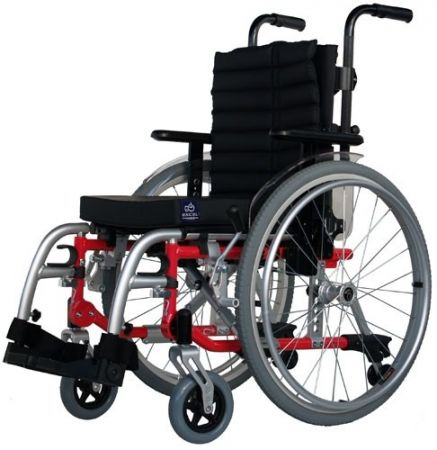 Excel G5 Modular Kids Self Propelled Wheelchair