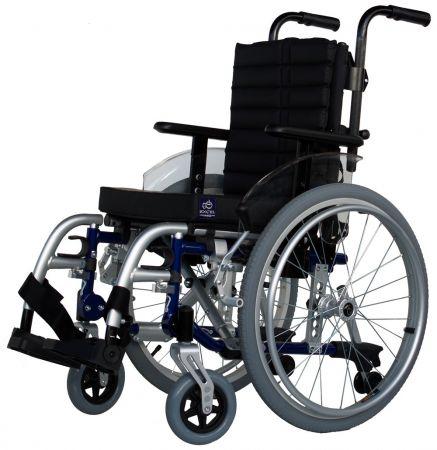 Excel G5 Modular Kids Wheelchair with Tilt Stand