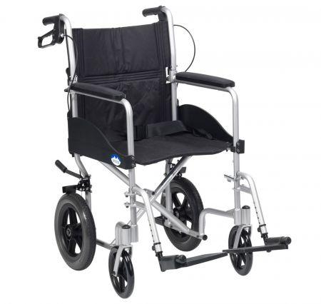Expedition Plus Transit Wheelchair