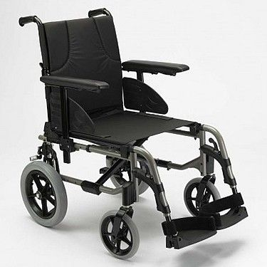 Invacare Action 3 NG Transit Wheelchair