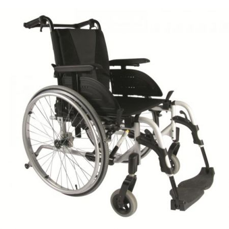 Invacare Action 4 NG Self Propelled Wheelchair