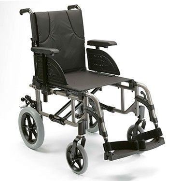Invacare Action 4 NG Transit Wheelchair