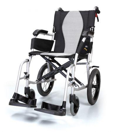 Karma Ergo Lite 2 Aluminium Transit Wheelchair