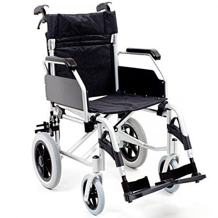 Karma Mobility I-Explore Transit Wheelchair