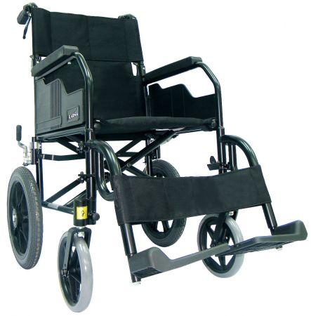 Karma Robin Lightweight Transit Wheelchair