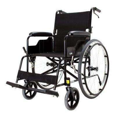 Karma Sparrow Lightweight Aluminium Wheelchair