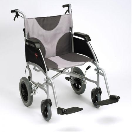 Drive Medical Ultra Lightweight Transit Wheelchair