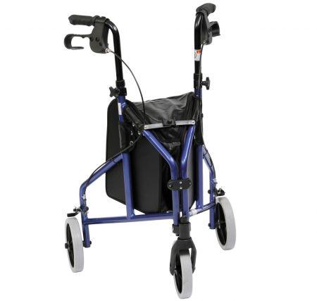 Drive Medical Lightweight Aluminium Tri Walker