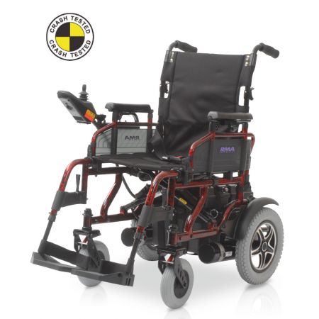Roma Shoprider Sirocco Electric Wheelchair